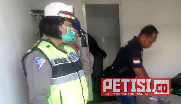 Penghuni Hotel Asri Raya By Pas Ditemukan Tewas