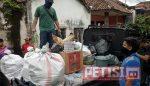 Polres Pasuruan Gerebek  Pabrik Mercon,  Sita 1 Ton Bahan dan Ribuan Mercon