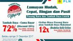 Program Promo Indonesia Terang