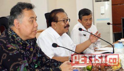 Pakde Karwo Sedih, KLB Difteri Jadi Anomali di Jatim