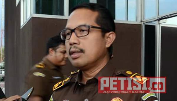 Korupsi Aset Tanah Pemkot Surabaya, Mantan Dirut Abattoir Ditahan Kejati