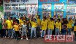 Wisata Edukasi untuk Siswa SLB Autis Jember