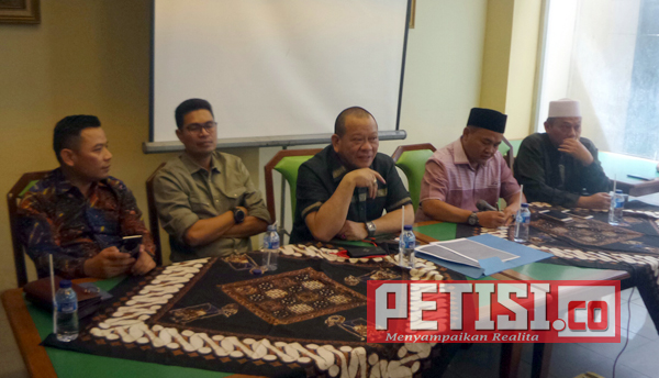 Batal Nyalon Gubernur Jatim, La Nyalla Beberkan Politik Bernuansa Uang Miliaran