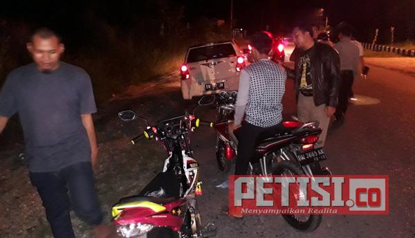 Cegah Aksi Premanisme dan Jaga Kamtibmas, Polres Kuansing Tingkatkan Operasi