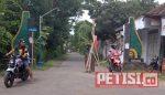 Jalan Kabupaten di Desa Jalen Jemblong, Akses Ribuan Warga Ponorogo Terganggu