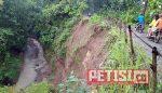 Jalan Ambrol, 450 Warga di Ponorogo Terancam Terisolir