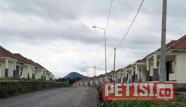 Berbagai Persoalan di Relokasi Rumah Terdampak Waduk Bendo Ponorogo
