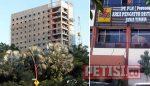 Jl Taman Apsari Zona Merah, Kenapa Bisa Keluar IMB Hotel Amaris?