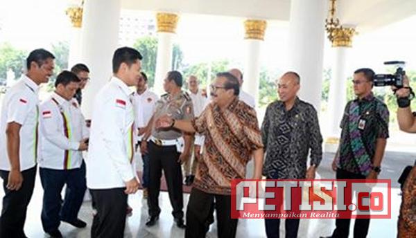 Tour de Indonesia Bantu Promosikan Potensi Jawa Timur