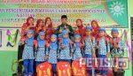 Muhammadiyah Sijunjung Peringati Milad ke 105 Dengan Berbagai Kegiatan