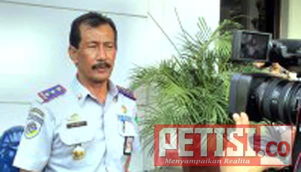 Kota Malang Termacet ke 3 se – Indonesia