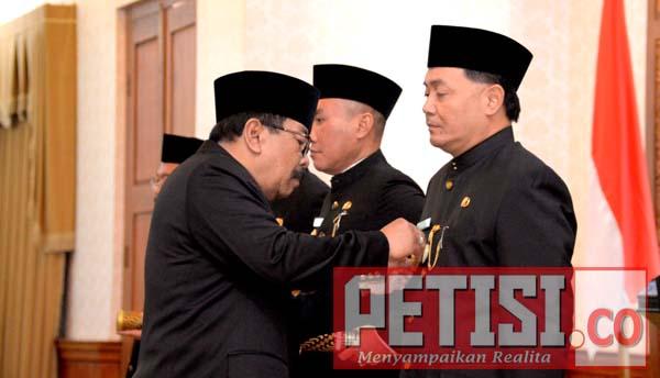 Pjs Kepala Daerah Diminta Menjaga Keamanan dan Kenyamanan