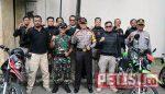 Kapolres dan Dandim Kompak Amankan Kunker Ketua MPR RI di Bojonegoro