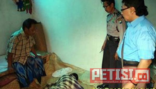 Penjaga Gudang  PT KWAI di Sumberrejo  Tewas di Pos Jaga
