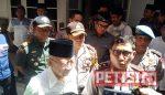 Kapolda Jatim Kunjungi  Gus Sholah,  Bahas Keamanan Jatim