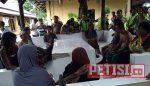Tim Gabungan  Razia Orang Gila dan Gelandangan Wilayah Jombang