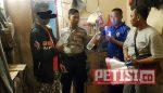 Sembunyikan 90 Liter Arak, Warga Wringinpitu Digelandang ke Polres Jombang