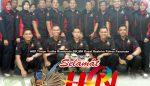 Kasat Reskrim Polres Pasuruan Mengucapkan Selamat Hari Pers Nasional 2018