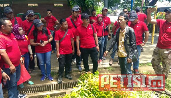 Cari Ilmu Atasi Krisis Air Bersih, Media dan PT Gudang Garam Kunjungi Bali