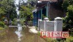 Dinas Pengairan Tak Pernah Bersihkan Sungai, Wilayah Kedungmaling Banjir