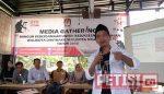 Sehari Sebelum Kampanye, Akun Medsos Paslon Harus Sudah Terdaftar