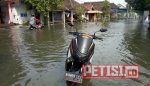 Banjir Rendam Dua Desa di Kecamatan Beji Pasuruan