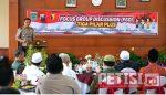 Kapolres Pasuruan Gelar FGD Bersama 3 Pilar Plus
