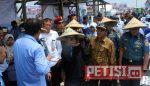 Menteri Susi dan KSAL Ade Supandi Teken Kerjasama Pangan
