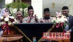 Dibangun Setahun, Masjid Polda Jatim Diresmikan Kapolri