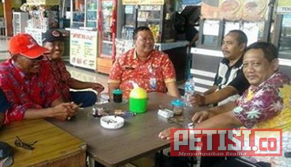 Diajak Keliling Wilayah, Sekcam Pakal Kagumi Kelurahan Babat Jerawat