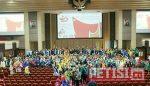 UU MD3 Menjadi Bahasan Mahasiswa Seluruh Indonesia
