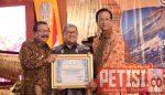 Perselisihan Sunda-Jawa Selama 661 Tahun Berakhir