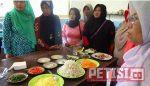 UMKM Dapat Pelatihan Keterampilan Kerja dari Diskoperindag Bondowoso