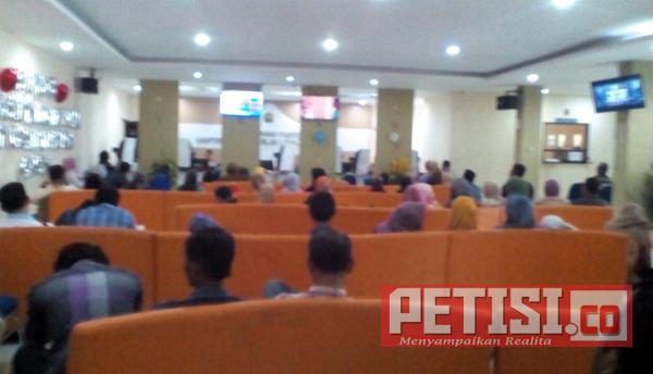 Musim Pengurusan Paspor Haji dan Umroh, ULP Gresik Tingkatkan Layanan
