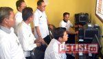 Sukseskan GISA, Pemkab Jombang Lounching Rekam dan Cetak e-KTP