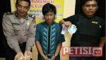 Dua Pengedar Pil Koplo Digulung Polsek Diwek Jombang