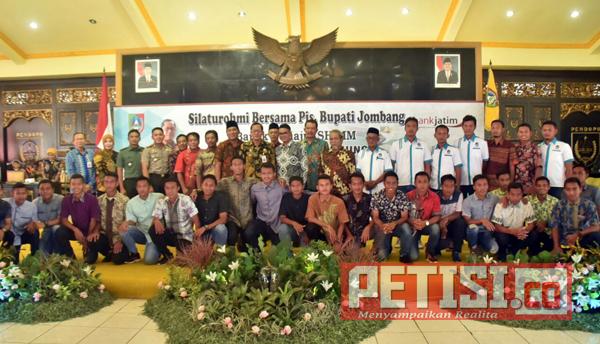 PSID Jombang Bergeliat, Pjs Bupati Setiajit Merasa Bangga
