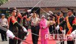 Sertijab Kapolres Jombang, AKBP Fadli Widiyanto Gantikan AKBP Agung Marlianto