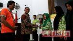 Pjs Bupati Jombang Setiajit :  Investasi Utama Adalah Pendidikan