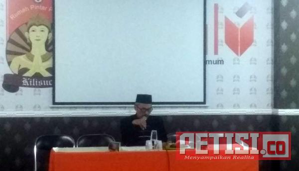 KPU Kota Kediri Umumkan Mekanisme Debat Publik