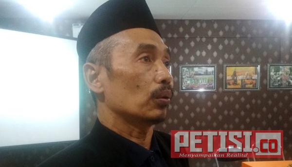 KPU Kota Kediri Tetapkan 201.465 Daftar Pemilih Sementara