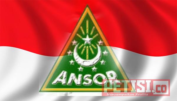 GP Ansor Imbau Junjung Tatakrama Dakwah