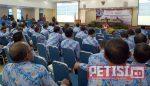 Ratusan ASN Pemkot Madiun 'Diberi Wejangan' KPUD dan Bawaslu