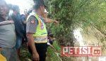 Warga Ponorogo Digegerkan Mayat Perempuan Mengapung di Sungai