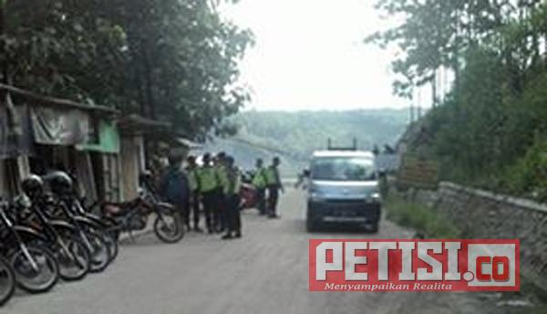 Pemkab Ponorogo Bongkar Paksa 17 Rumah Warga di Area Waduk Bendo