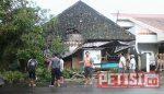 Hujan Lebat Disertai Angin Kencang Guyur Ponorogo