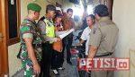 Operasi Yustisi di Tempat Kos, Terjaring 5 Warga Luar Surabaya