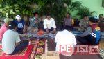 Jaga Silaturahmi, Forpimka Pakal Gelar Cangkrukan di PBI