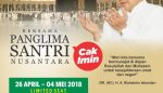 Paket Umroh Sambut Ramadhan PT Panglima Ekspres