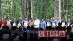 SK Perhutanan Sosial Diharapkan Bisa  Tingkatkan Kesejahteraan Rakyat Kecil